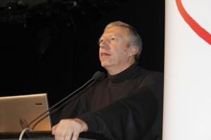 Tiroler Herztag in Wörgl - Prof. DDDr. Wolfgang Mastnak