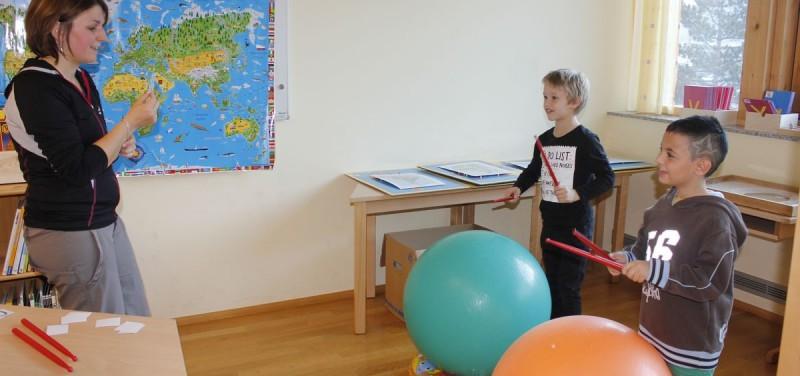 Academic Beats Volksschule1 Wörgl