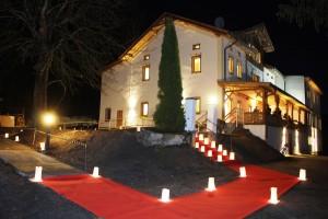 Gasthof Bad Eisenstein Wörgl - renoviert