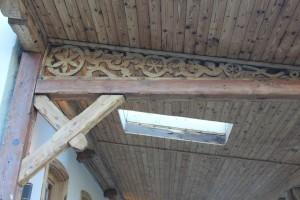 Gasthof Bad Eisenstein Wörgl nach der Renovierung