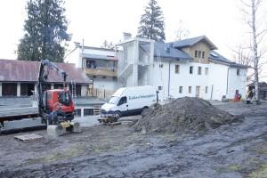 Gasthof Bad Eisenstein - renoviert