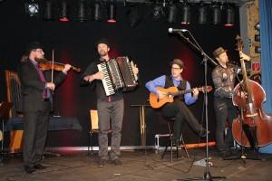 Benefizkonzert Grenzenlos helfen - Tyrol Music Project