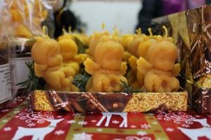 Ein Besuch des Wörgler Christkindlmarktes stimmt vielfältig auf Weihnachten ein...