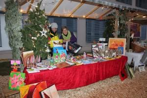 Ein Besuch des Wörgler Christkindlmarktes liefert jede Menge Geschenksideen.