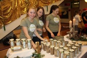 Weihnachtsmarkt BFW+AL Wörgl