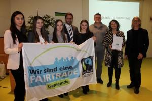 Fairtrade-Gemeinde Wörgl