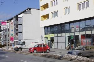 GEA und Claudias Saftladen in Wörgl.
