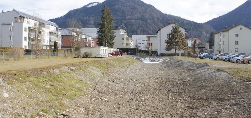 NHT Wohnbau Wörgl Südtiroler Siedlung