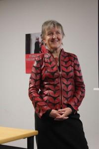 Dr. h.c. Marianne Graf.