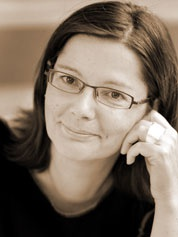 Buchautorin Susanne Gurschler. Foto: Ursula Aichner/Fotowerk Aichner