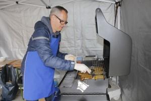 Vegan Streetfood Weekend Wörgl am 25. und 26. März 2016.