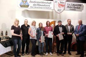 Landesmeisterschaft der Filmautoren 2016. Foto: H.Jöbstl