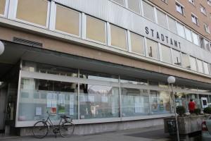 Umbau Stadtpolizei Wörgl