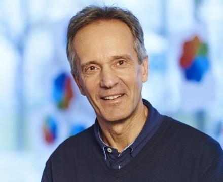 Robert Moser wird in Wörgl die Bank für Gemeinwohl vorstellen. Foto: GBW