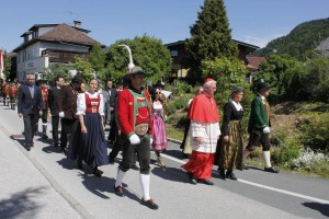 27. Landesjungschützenschießen in Wörgl. Foto: Veronika Spielbichler
