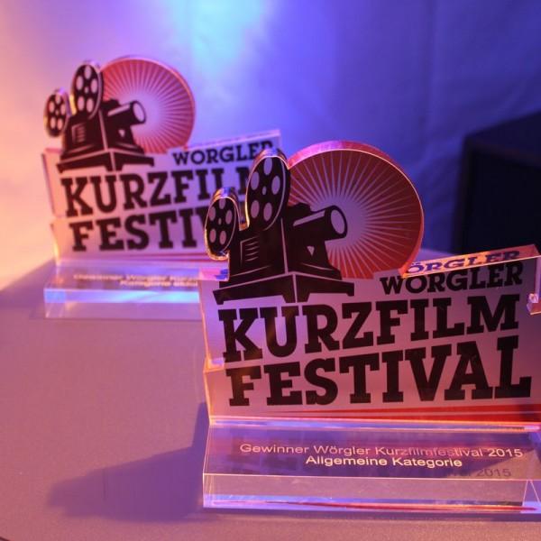 Das Wörgler Kurzfilmfestival geht auch heuer wieder über die Bühne - Filmeinsendungen sind bis 1. August 2016 möglich.