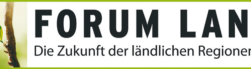 Logo Forum Land