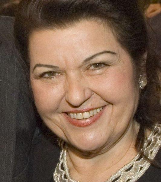 Kammersängerin Prof. Helen Donath. Foto: Dabernig