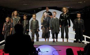 Academia Vocalis Kinderoper Max & Moritz - Premiere am 9.9.2016. Foto: Veronika Spielbichler