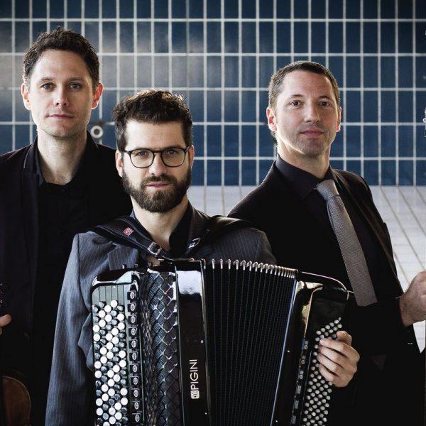 Die Formation folksmilch gastiert in Wörgl. Foto: Lucija Novak