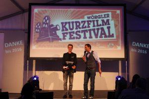"""Beim 4. Wörgler Kurzfilmfestival heißt es wieder """"Leinwand frei"""" für die Independent-Filmszene. Foto: Veronika Spielbichler"""