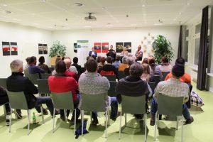 TTIP und CETA - Risiken und Nebenwirkungen, Podiumsdiskussion in Wörgl am 25.10.2016.