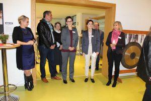 Ehrenamtsbörse Wörgl am 5.11.2016. Foto: Veronika Spielbichler