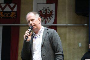 Präsentation Bebauung Fischerfeld Wörgl am 23.2.2017. Foto: Veronika Spielbichler