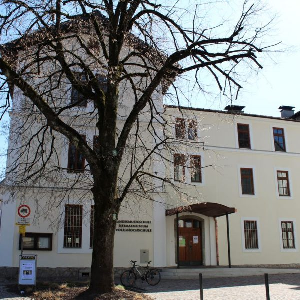 Landesmusikschule Wörgl März 2017. Foto: Veronika Spielbichler