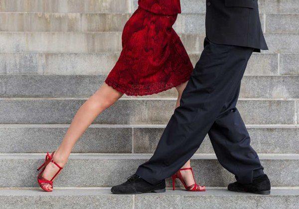 Dem Tanz ist die l´Itterale 2017 gewidmet. Foto: Turmwind