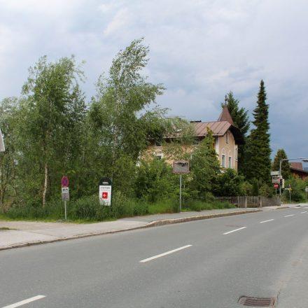 Brixentalerstraße Mai 2017. Foto: Veronika Spielbichler