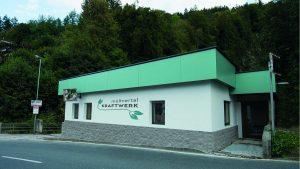 Von 10 bis 16 Uhr kann man am 9. Juni das Kraftwerk Müllnertal in Wörgl besichtigen. Foto: Mallaun