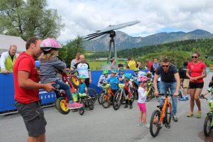 EldoRADo Bikefestival 2017. Foto: Veronika Spielbichler