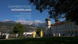 Chamber Music Wonderland - Filmausschnitt. Foto: Emanuel Altenburger