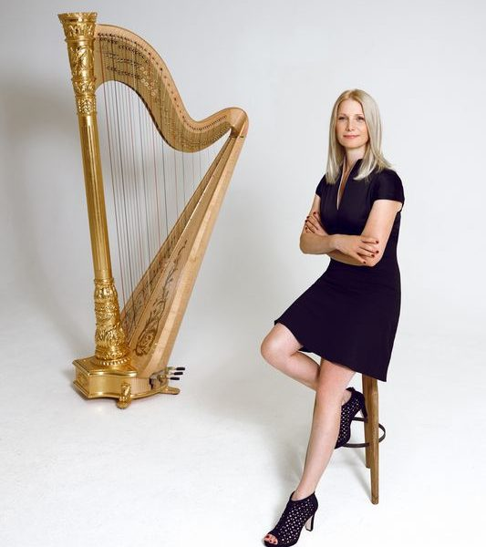 Evelyn Huber kommt mit Band am 30.6.2017 ins Komma Wörgl. Foto: Evelyn Huber