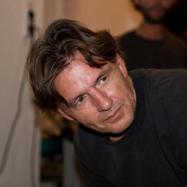 Roland Heinz gastiert wieder in Wörgl. Foto: Roland Heinz