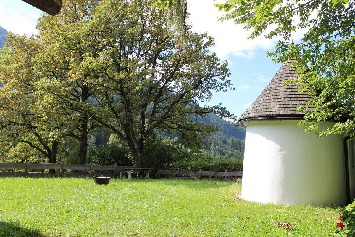 Wörgl Stögersiedlung - Doagl-Kapelle. Foto: Veronika Spielbichler