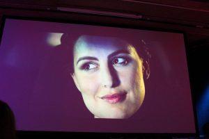 Wörgler Kurzfilmfestival 16.9.2017. Foto: Veronika Spielbichler