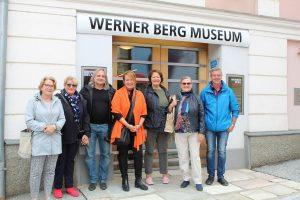 Wörgler Kulturstammtisch Exkursion Bleiburg 2.-3.September 2017. Foto: Veronika Spielbichler