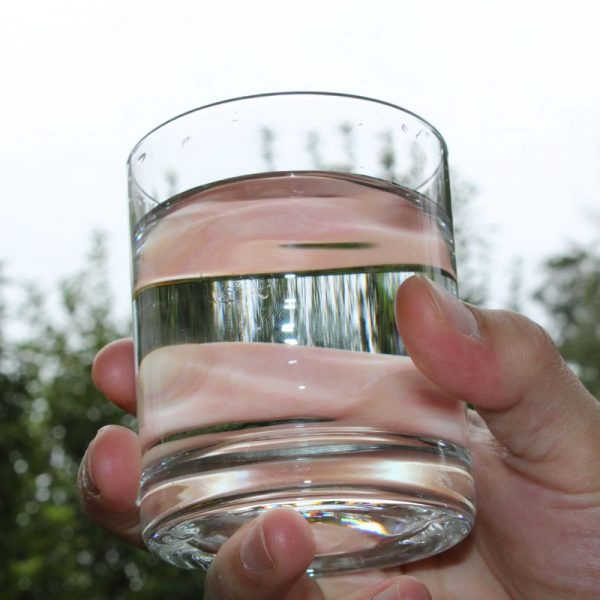 Wörgler Trinkwasser wurde auf Verunreinigung getestet - September 2017. Foto: Veronika Spielbichler