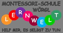 Logo Montessori-Schule Wörgl.