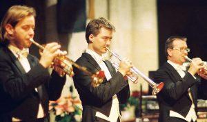 Trumpets in Concert. Foto: Lona Barce