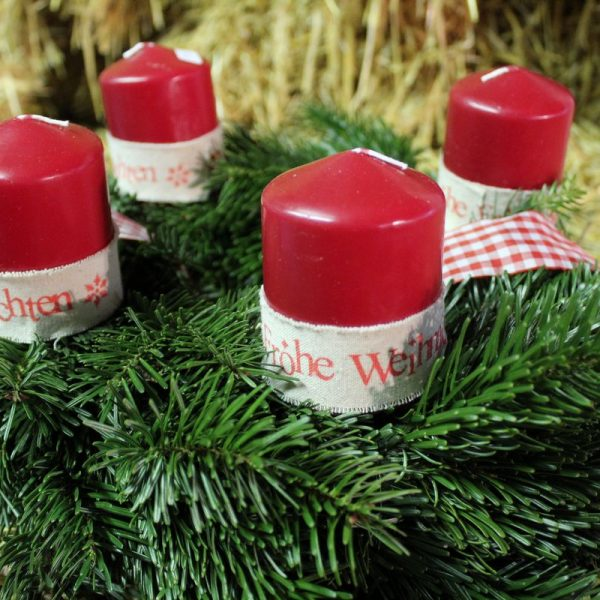 Pinnersdorfer Advent. Foto: Veronika Spielbichler