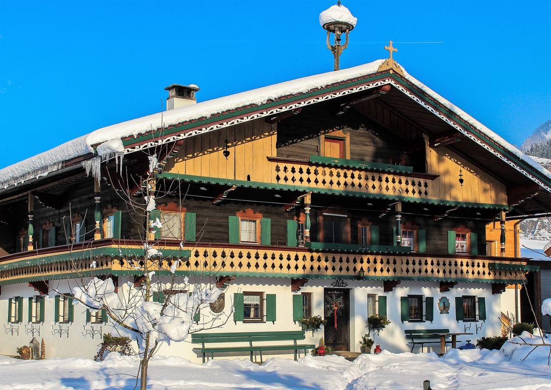 Schwoicherbauer Wörgl. Foto: Schwoicherbauer