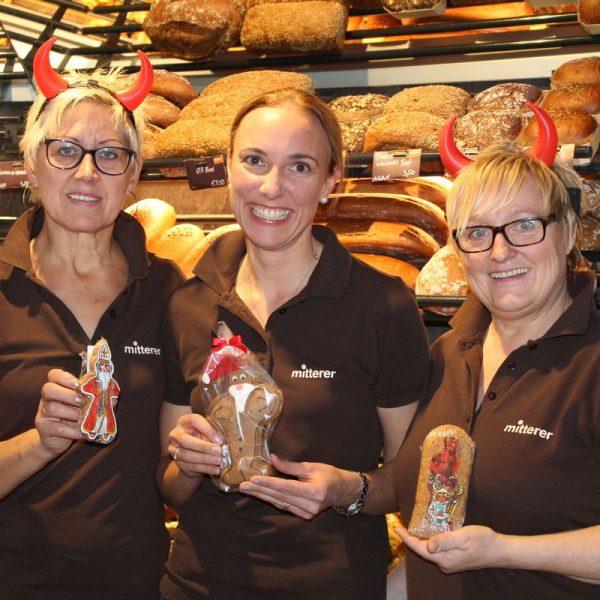 Bäckerei Mitterer beim Österreichischen Wachstumschampion 2018 ausgezeichnet. Foto: Veronika Spielbichler
