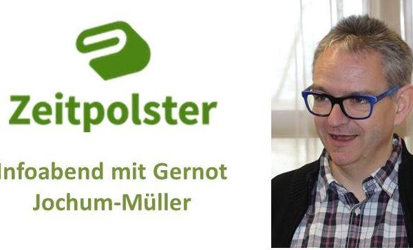 Zeitpolster Infoabend Wörgl. Foto: Veronika Spielbichler