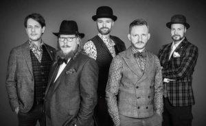 TMP gibt am 28.1.2018 in Kitzbühel ein Farewell-Konzert. Foto: Tyrol Music Project