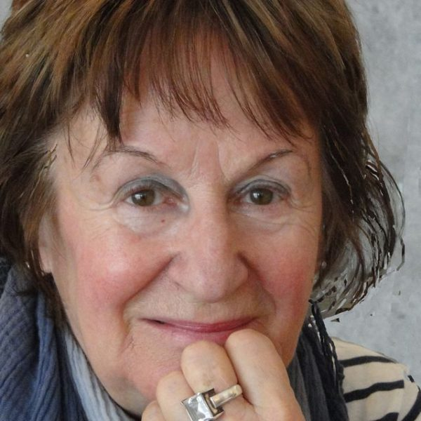 Eva Teusch-Seissl stellt in Wörgl aus. Foto: privat