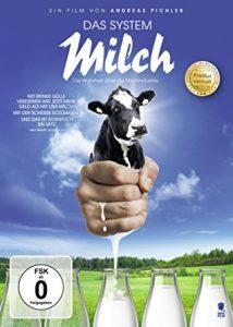 """Die Film-Doku """"Das System Milch"""" wird am 27.2.2018 bei freiem Eintritt im Wörgler Tagungshaus gezeigt. Foto: Filmplakat - Andreas Pichler"""