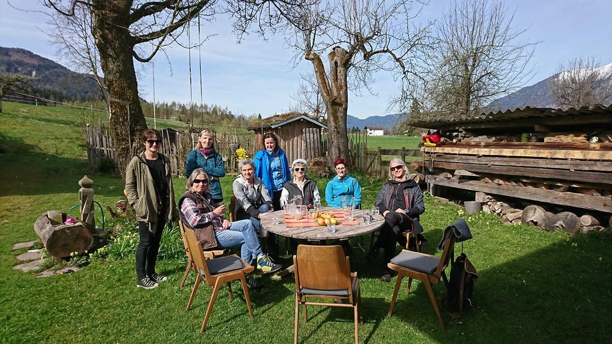 Aktion Sauberes Wörgl 2018. Foto: Richard Götz